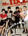 Mr.Idol [ DVD ]