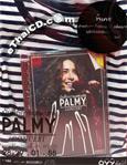 T-Shirt + Concert DVDs : Palmy - Ga Ga Ga