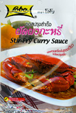 Lobo : Stir-Fry Curry Sauce (Pack of 2)
