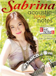 Sabrina : Acoustic Love Notes