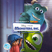 Monsters Inc. [ VCD ]