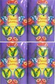 Parrot Botanicals - Soap Bar Pack [PLUMERIA]