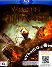 Wrath Of The Titans [ Blu-ray ]