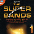 MP3 : Nititud - Legend of The Super Bands - Vol.1
