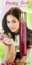 Perfume : Pretty Doll by Chompoo Araya