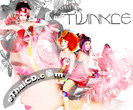 Girls' Generation - Taetiseo Mini Album Vol. 1 - Twinkle