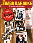 Karaoke DVD : RS. Jumbo Karaoke - Tid Din Kin Jai