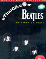 Concert DVD : The Beatles - The First US Visit