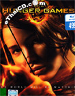 The Hunger Games [ Blu-ray ]