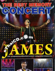 Concert DVD : James Ruengsak - The Best Memories Concert