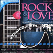 Karaoke VCD : RS : Rock & Love