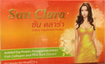 Sun Clara : Dietary Supplement Product 30 Capsules