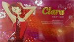 Clara Plus : Dietary Supplement Product 20 Capsules