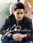 Karaoke DVD : Ae Jirakorn - Jai Klang Kwam Roo Suek Dee Dee