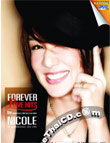 Karaoke DVD : Nicole Theriault - Forever Love Hits