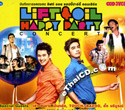 Concert VCDs : Lift & Oil - Happy Party Concert