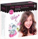 Utip : Magic Charming BB powder - 2Tones skin[W2]