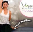 VCD : Yoga For Beginner