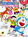 Doraemon : The Movie Special - Volume 15 [ DVD ]