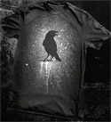 Bodyslam : T-shirt Stardust (Black) - Size L