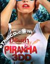 Piranha 3DD [ DVD ]