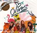 CD+DVD : Olives - Olives