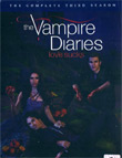 The Vampire Diaries : The Complete Third Season [ DVD ]