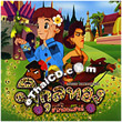 Thai Animation : Sweet Pikulthong [ VCD ]
