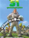 Planet 51 [ DVD ] (Digipak)