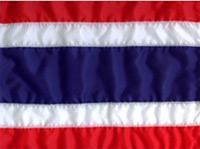 Thailand Flag [60 x 90 cm.]
