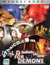 Dial D For Demons [ DVD ]