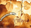 Living Green : Love All Seasons - Summer