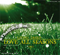 Living Green : Love All Seasons - Rainy