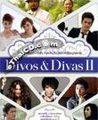 Grammy : Divos & Divas II (3 CDs)