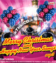 MP3 : Red Beat : Merry Christmas and Happy New Year Songs