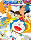 Doraemon : The Movie Special - Volume 19 [ DVD ]