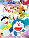 Doraemon : The Movie Special - Volume 20 [ DVD ]