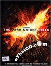 Batman : The Dark Knight Rises (Special Edition) [ DVD ]