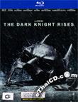 Batman : The Dark Knight Rises [ Blu-ray ] (2 Discs - Steelbook)