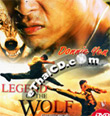 Legend of the Wolf [ VCD ]