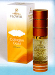 Flower : Collagen Gold Serum [Premium product]