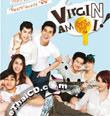 Virgin Am I [ VCD ]