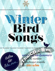 Bird Thongchai : Winter Bird Songs (3 CDs)