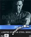 The Bourne Legacy [ Blu-ray ] (Steelbook)