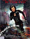 Resident Evil: Retribution [ DVD ]
