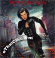 Resident Evil: Retribution [ VCD ]