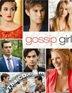 Gossip Girl : The Complete Fifth Season [ DVD ]