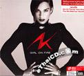 Alicia Keys : Girl On Fire