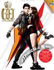 Karaoke DVD : Hunz & Grand - Live 2 Dance