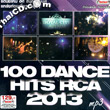 MP3 : Red Beat - 100 Dance Hits RCA 2013